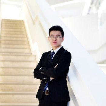 ZHANG Yisong