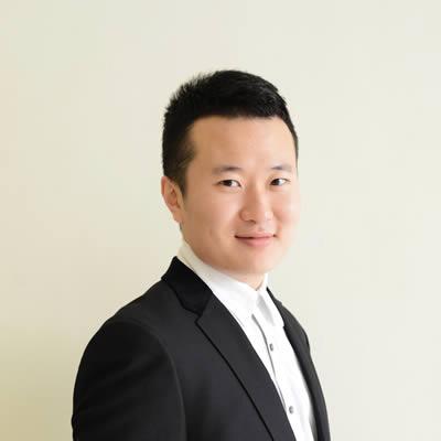 Nicholas Zhang