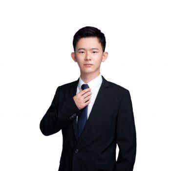 DUAN Weihua