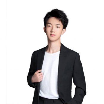 LIANG Hanyu