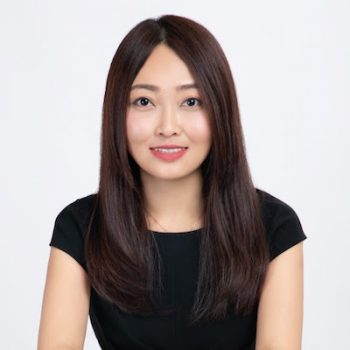 Maria WANG